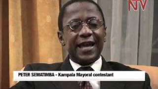 Sematimba concedes defeat