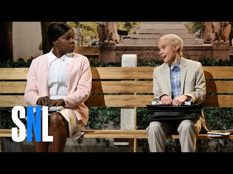 Jeff Sessions Gump Cold Open SNL