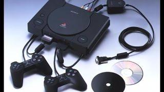 Top 100 Playstation 1 Games (PS1)