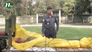 One killed over gunfight with police at Jhenidah   News & Current Affairs