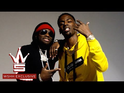 Ralo Feat. Young Dolph & Trouble