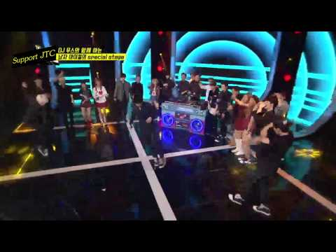 [Mad Town] Special Stage (Moos DJ Show)(Cut)