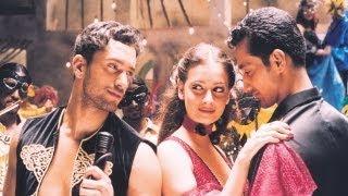 Khoya Khoya Chand Rehta Hai feat Diya Mirza - Alka Yagnik & Babul Supriyo