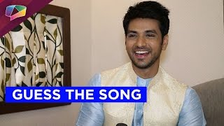 Meri Aashiqui tumse hi   Shakti Arora takes guess the song challenge with India Forums!