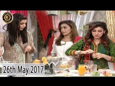 Xxx Mp4 Good Morning Pakistan 26th May 2017 Top Pakistani Show 3gp Sex