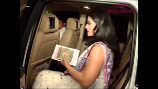 Kajol in Sexy White Translucent Saree