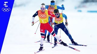 Cross-Country Skiing | Men