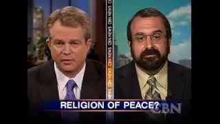 The Brutal Truth About Islam (Hindu Must Watch)-Robert Spencer