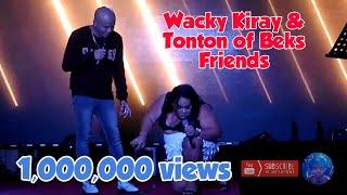 Wacky Kiray feat. Tonton (It