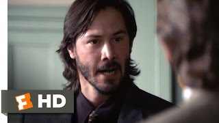 The Gift (6/8) Movie CLIP - Donnie Gets Cross-Examined (2000) HD