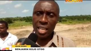 Adom TV News (25-9-17)