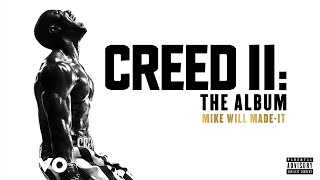 """Mike WiLL Made-It, Lil Wayne - Amen (Pre Fight Prayer) (From """"Creed II: The Album""""/ Audio)"""