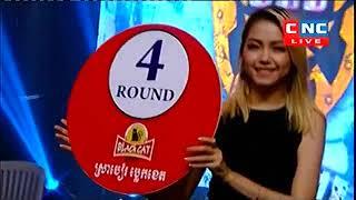 Koy Lay, Cambodia Vs Ekborot, Thai, Khmer Boxing 14 october 2018