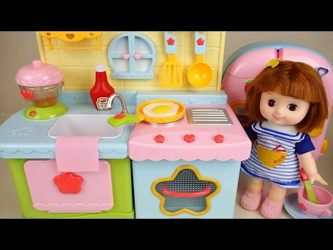 Xxx Mp4 Baby Doll Kitchen And Play Doh Cooking Play 3gp Sex