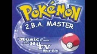 Pokemon - Pokemon Theme (Full Version)