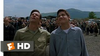 October Sky (11/11) Movie CLIP - This One's Gonna Go for Miles (1999) HD