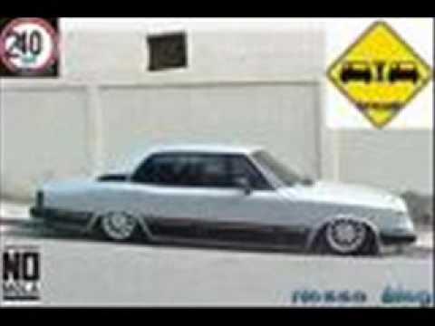 Carro De Malandro 4