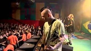 Soulfly - Live In Warsaw , Poland - July 13, 2005.
