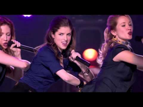 Pitch Perfect - The Barden Bellas: