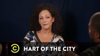Hart of the City - Getting to Know Phoenix Comics - Uncensored