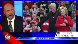 Secret Service Agent Says Hillary Clinton is Crazy