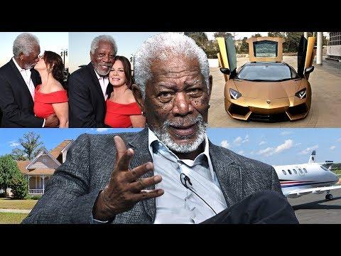 Xxx Mp4 Morgan Freeman S Lifestyle ★ 2018 3gp Sex