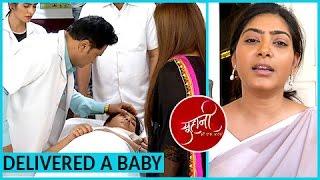 Suhani Gives Birth To A Baby | Suhani Si Ek Ladki | TellyMasala