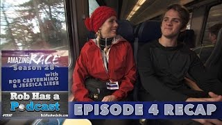 Amazing Race 28 Episode 4 Recap LIVE | Friday, March 4, 2016
