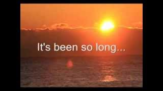 Tequila Sunrise - karaoke...The Eagles