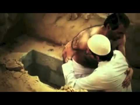 خطير شيخ إماراتي دفنوه وهو حي شوف وش صارله يوم طلعوه