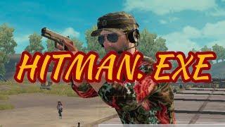 HITMAN.EXE | PUBG mobile