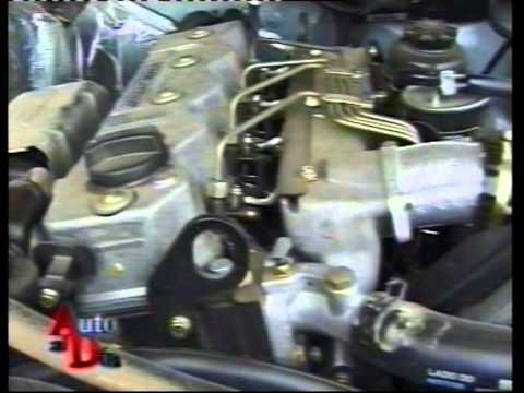 TEST CHEVROLET S10 LIMITED 4X4 2 8 132 Y 140 CV AUTO AL DÍA N°135