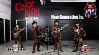Grupo Sin Miedo- I Live It Hard I Live It Easy [Inedita En Vivo] Corridos 2016