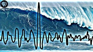 How science explains monster waves