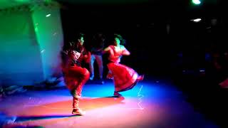 Bangla group hot dance