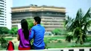 Tomari Chowate Bangla Music Video (Belal Khan&Puja)