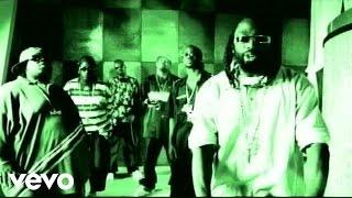 Three 6 Mafia - Stay Fly (Chopped & Screwed)