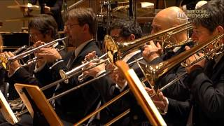 Fazıl Say: Istanbul Symphony ∙ hr-Sinfonieorchester ∙ Howard Griffiths