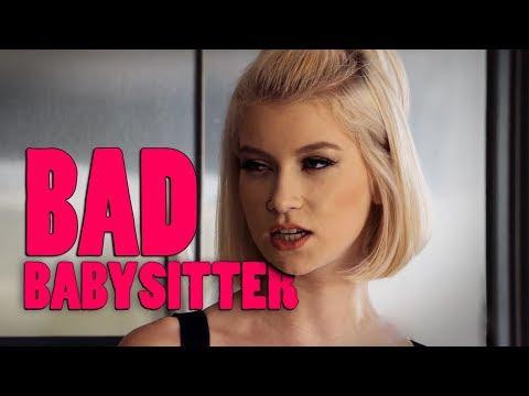 Xxx Mp4 Bad Babysitter OFFICIAL TRAILER 3gp Sex