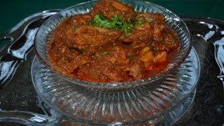 Madrasi Chicken