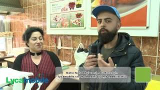LYCAMOBILE OZKAN OZDEMIR ILE LONDRA TURU TV8 bolum 3