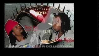 Demonlassi feat Edem Ayigbe - Zoutiana Remix
