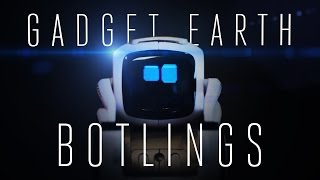 Gadget Earth: botlings