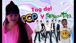 tag del POP y REGGAETON / IMITE ALGUNOS VÍDEOS🎶 /issa bella