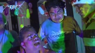 Dj Remix होली में ऐके पीके - Holi Me AK PK | Samar Singh | Bhojpuri Hot Songs 2015 HD