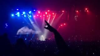 Booba - Mon Pays - Live Paris Bercy (05.12.15)