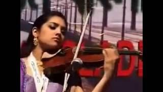বাংলাদেশের জাতীয় সংগীত ভায়োলিন এর সুরে/ amar sonar bangla bangladeshi national song  in violin