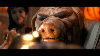 Beyond Good and Evil 2  E3 2017 Official Announcement Trailer