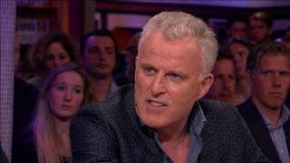 'Buitengewoon schokkend en racistisch' - RTL LATE NIGHT