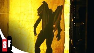 Dark Haul (2014) Official Trailer #1 HD